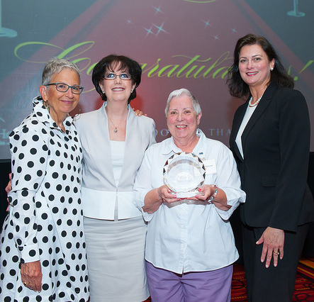 Sinai Hospital Employees Awarded for More Than 50 Years of Service ...