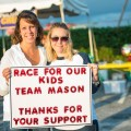 2015 Race for Our Kids